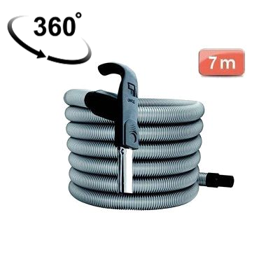 Flexible avec variateur de puissance de 7,10m