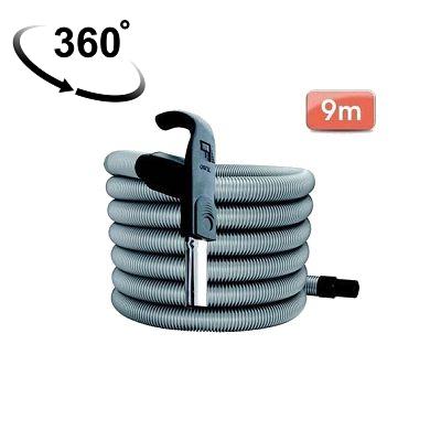 Flexible avec variateur de puissance de 9,10m