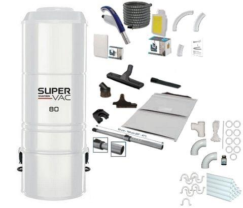 A10 05 pack supervac 80 rc sf