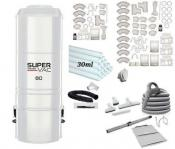 A10 1 pack supervac 80 complet