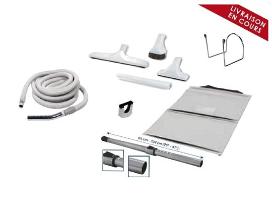 A4 3 flexible brr trousse d accessoires blancs livraison en cours