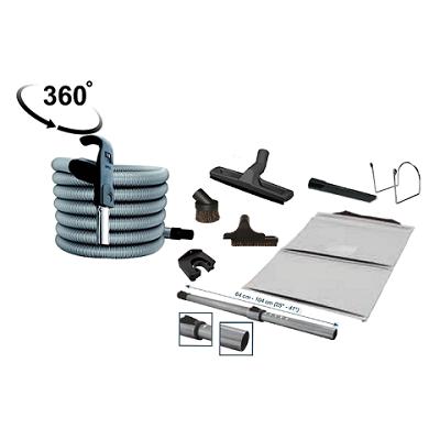 Trousse d'Accessoires, flexible avec variateur de puissance - N