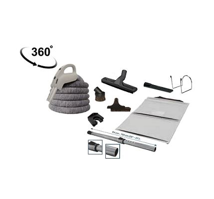 A6 1 flexible btoc trousse d accessoires noirs