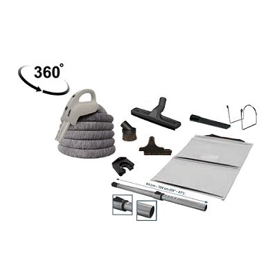 Trousse d'Accessoires, flexible avec chaussette - TRC - N