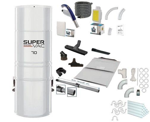 A7 06 pack supervac 70 rc sf