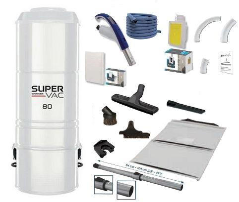 A9 03 pack supervac 80 rst