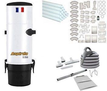 Pack Aspiréa-250 + Classique Complet