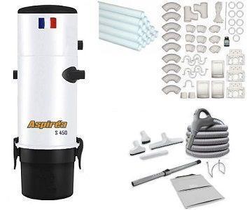 Pack Aspiréa-450 + Classique Complet