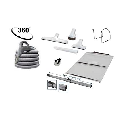 C4 1 flexible tr trousse d accessoires blancs 1