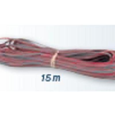 Fil basse-tension 15m