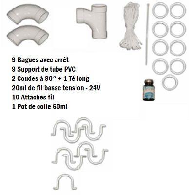 Kit pour retraflex 12ml
