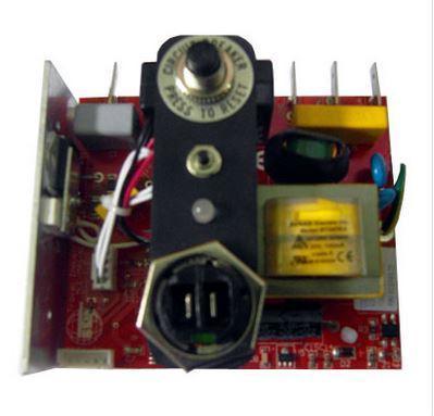 Carte électronique 10A