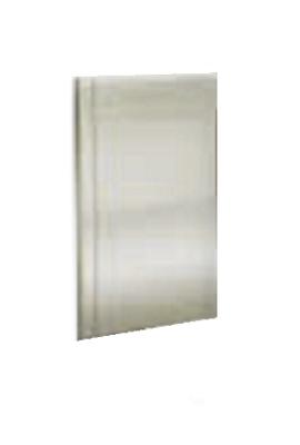 Portes retraflex chrome 2
